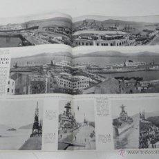 Postales: ANTIGUO Y RARO EJEMPLAR DE LA REVISTA VIDA GALLEGA. NÚMERO 1 DE LA SEGUNDA EPOCA, NOVIEMBRE DE 1954,. Lote 39611483