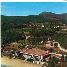 Postales: CORUÑA SANTA EUGENIA DE RIVEIRA. CAMPING PLAYA COROSO. ED. POSTALES FAMA. SIN CIRCULAR. Lote 40487222