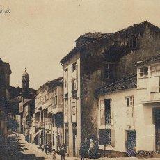 Postales: ORTIGUEIRA - .. Lote 40684718