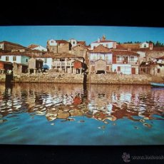 Postales: POSTAL FOTOGRÁFICA SIN CIRCULAR FOT A.CAMPAÑÁ Y J.PUIG-FERRÁN COMBARRO GALICIA SERIE II Nº 9703. Lote 41382349