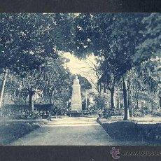 Postales: POSTAL DE VIGO: MONUMENTO A CURROS ENRIQUEZ (NUM. 42). Lote 41738970
