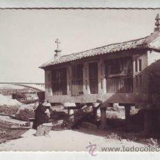 Postales: PONTEVEDRA. ORREO GALLEGO.. Lote 42229295