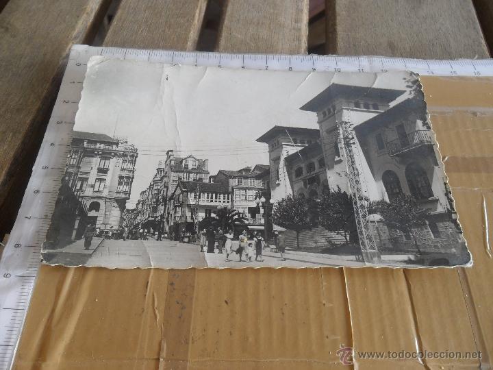POSTAL EL FERROL DEL CAUDILLO CONCEPCION ARENAL Y CASA DE CORREOS EDICIONES ARRIBAS (Postales - España - Galicia Moderna (desde 1940))
