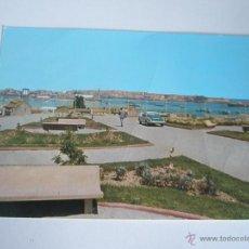 Postales: POSTAL-ESPAÑA-LA CORUÑA-MIRADOR DE LOS CASTROS-1960S-ESCRITA-.. Lote 42549485