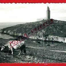 Cartoline: POSTAL LA CORUÑA, TORRE DE HERCULES, P92877. Lote 42614609