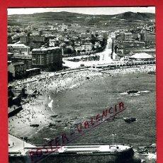 Cartoline: POSTAL LA CORUÑA, VISTA DE LAS PLAYAS, P92909. Lote 42710110