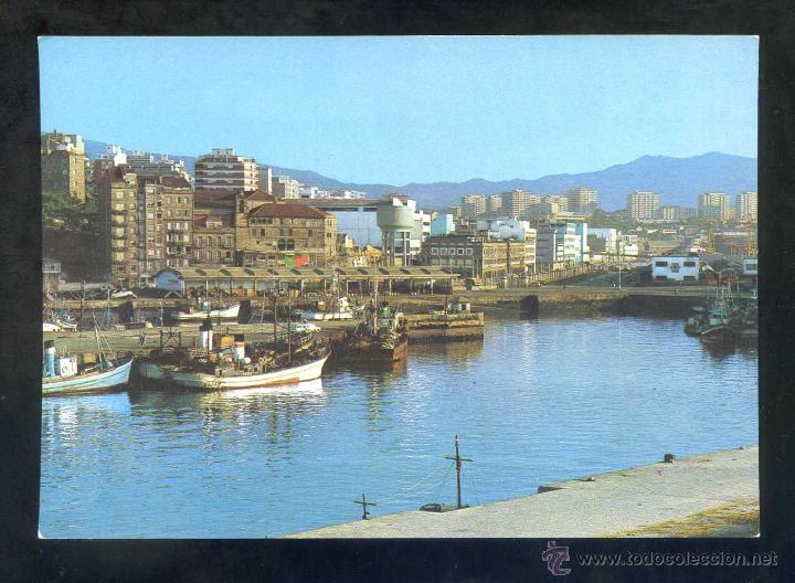 VIGO *VISTA...* ED. DIST. POST. FAMA Nº 3027. NUEVA. (Postales - España - Galicia Moderna (desde 1940))