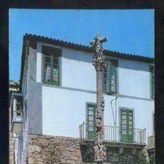 Postales: PONTEVEDRA *CRUCEIRO...* ED. ALARDE Nº 16. NUEVA.. Lote 147610105