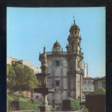 Postales: PONTEVEDRA *LA PEREGRINA* ED. ALARDE Nº 20. NUEVA.. Lote 147610388