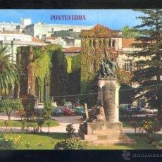 Postales: PONTEVEDRA *MONUMENTO...* ED. PARIS Nº 918. NUEVA.. Lote 147611201