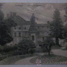 Postales: POSTAL ANTIGUA DE SANTIAGO DE COMPOSTELA - AÑO 1911. Lote 42969975