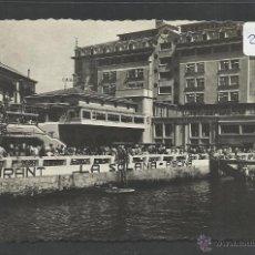 Postais: LA CORUÑA - 9 - LA SOLANA Y HOTEL FINISTERRE - POSTALES ESPERON - (21438). Lote 42995594