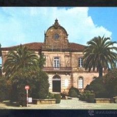 Postales - Puenteareas *Casa Consistorial* Ed. Arribas nº 2004. Circulada. - 43026982
