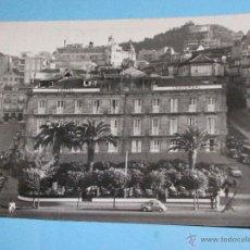 Postales: POSTAL - VIGO - HOTEL UNIVERSAL - EDIC. DELFLOR ZARAGOZA - SIN ESCRIBIR -. Lote 43110286
