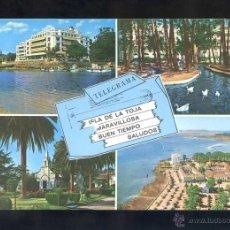 Postales: ISLA DE LA TOJA. ED. ARRIBAS Nº 38. NUEVA.. Lote 43167823