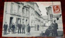 Resultado de imagen para fotografías antiguas de a pobra do caramiñal