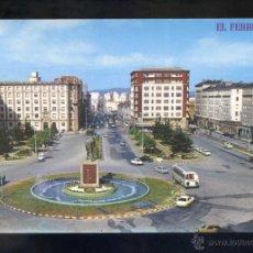 Postales: A CORUÑA *PLAZA DE ESPAÑA* ED. PARIS Nº 853. NUEVA.. Lote 147626192