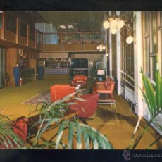 Postais: A CORUÑA *HOTEL ATLÁNTICO...* IMP. ZERKOWITZ. NUEVA.. Lote 43549877