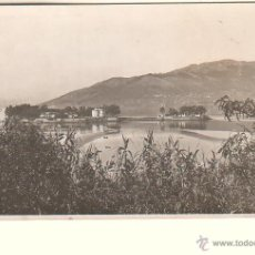 Postales: REDONDELA (PONTEVEDRA). FOTOGRÁFICA. Lote 44124802