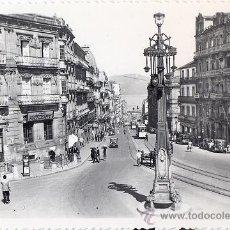 Postales: POSTAL FOTOGRAFICA DE VIGO - ARRIBAS - CALLE DE COLON - 106. Lote 45488055