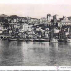 Postales: POSTAL FOTOGRAFICA VIGO EL BERBES - ARRIBAS - 3 - IMPECABLE. Lote 45488173