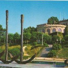 Postales: ** PV99 - POSTAL - VIGO - MONTE DE EL CASTRO - MONUMENTO A LOS GALEONES DE RANDE - RF. 000. Lote 45923266