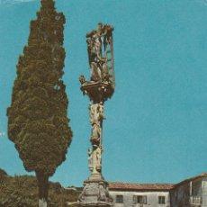 Postales: Nº 14944 POSTAL GALICIA CRUCEIRO DE HIO . Lote 45938026