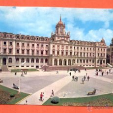Postales: FERROL: PALACIO MUNICIPAL. Lote 45945148