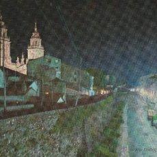 Postales: Nº 1560 POSTAL MURALLA ROMANA LUGO. Lote 45964065