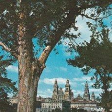 Postales: Nº 15088 POSTAL SANTIAGO DE COMPOSTELA LA CORUÑA. Lote 45987842