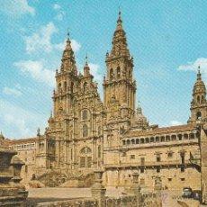 Postales: Nº 15074 POSTAL SANTIAGO DE COMPOSTELA CORUÑA. Lote 45987861
