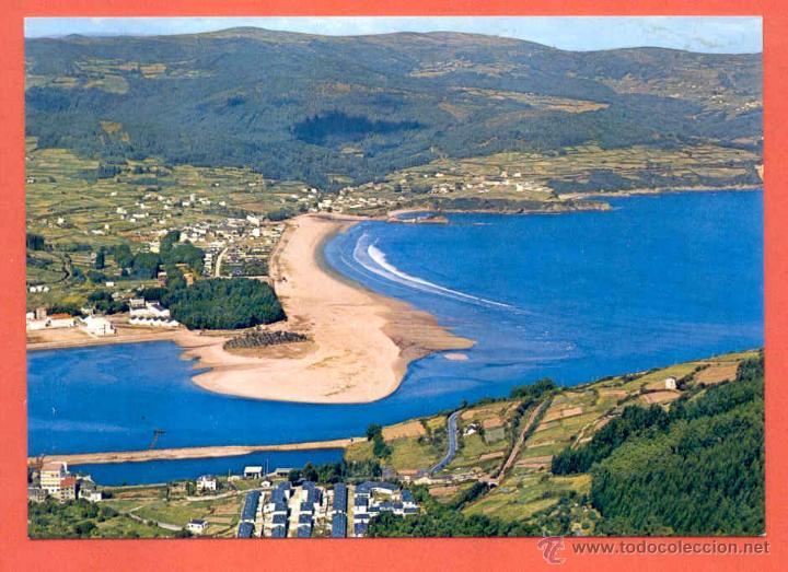 Vivero lugo playa de covas y la ria comprar postales for Viveros en lugo