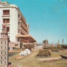 Cartes Postales: Nº 18182 POSTAL LA TOJA PONTEVEDRA CAMPO DE GOLF GRAN HOTEL. Lote 60000994