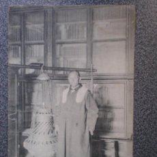 Postales: GALICIA A CORUÑA SANTIAGO EL GRAN INCENSARIO POSTAL ANTIGUA. Lote 46411858
