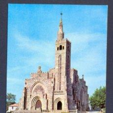 Postales: PANJON. TEMPLO VOTIVO DEL MAR. Lote 46499037