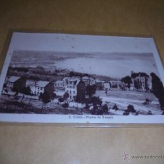 Postales: 2- VIGO - PUERTO DE BOUZAS .14X9 CM. . Lote 46562448