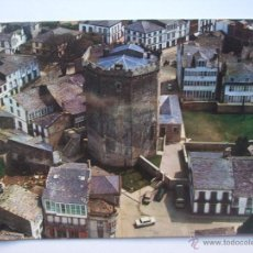 Postales: POSTAL DE LUGO - VILLALBA. Lote 46670424