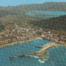 Cartes Postales: Nº 19790 POSTAL LA GUARDIA PONTEVEDRA VISTA AEREA. Lote 46786753