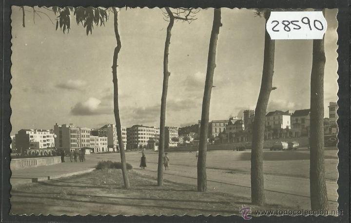 LA CORUÑA - 61 - RIAZOR - ED· GARCIA GARRABELLA - (28590) (Postales - España - Galicia Antigua (hasta 1939))