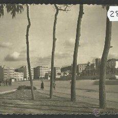 Postais: LA CORUÑA - 61 - RIAZOR - ED· GARCIA GARRABELLA - (28590). Lote 47210007