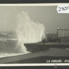 Postais: LA CORUÑA - RIAZOR - FOTOGRAFICA FERRER - (28594). Lote 47210039