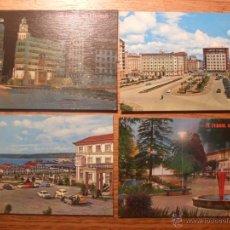 Postales: EL FERROL DEL CAUDILLO. Lote 48200161