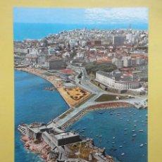 Cartes Postales: CASTELO DE SAN ANTON (CORUÑA). POSTALES FAMA. Lote 48381033