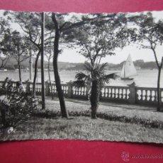 Postales - VILLAGARCIA DE AROSA. PLAYA DE COMPOSTELA. (ED. ARRIBAS Nº23). - 48400328
