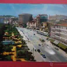 Cartes Postales: LA CORUÑA CANTÓN GRANDE.. Lote 48403149
