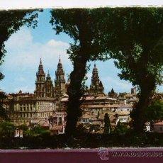 Postales: POSTALES DE SANTIAGO DE COMPOSTELA. Lote 48473314