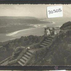 Postales: LA GUARDIA - 16 - CASA PORTUGUESA - ED· GARCIA GARRABELLA - (30505). Lote 48561549