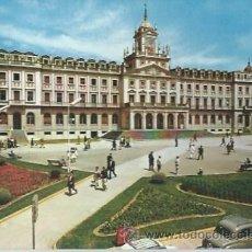Postales: 2004 EL FERROL DEL CAUDILLO, PALACIO MUNICIPAL, EDS, ARRIBAS. Lote 48884698