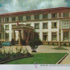 Postales: 2004 EL FERROL DEL CAUDILLO, PARADOR DE TURISMO, EDS. ARRIBAS. Lote 48885012