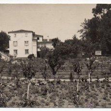Postales: FOTO FERRER. LA CORUÑA. PUEBLOS, PAISAJES, ARTE Y COSTUMBRES DE GALICIA.. Lote 49433719